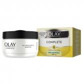 Olay Essentials Sensitive Crema Hidratante De Día Spf15 50ml