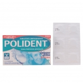 Polident Cleaning Tablets 30 Units