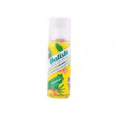 Batiste Dry Shampoo On The Go Tropical Spray 50ml