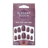 Elegant Touch Next Stop New York Nails