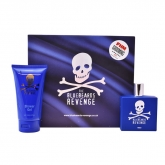 The Bluebeards Revenge Eau De Toilette Spray 100ml Set 2 Piezas 2018