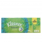 Kleenex Balsam Pocket Tissues 10 Units