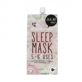 Oh K! Sleep Face Mask Moisturising 5-6 Uses
