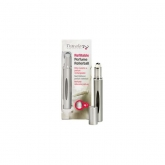 Travalo Touch Elegance Rollerball Silver