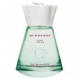 Burberry Baby Touch Eau De Toilette Spray Alcohol Free 100ml