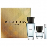 Burberry Touch Fort Men Eau De Toilette Spray 100ml Set 3 Pieces 2019