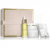 Eve Lom Truly Radiant Gift Set 4 Pieces 2019