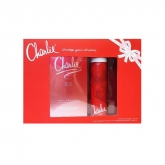 Revlon Charlie Red Eau Fraiche 100ml Set 2 Pieces 2018