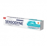 Sensodyne Erfrischende Reinigung Zahnpasta 75ml