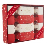 Grace Cole Fig And Cranberry Shower Gel 100ml Set 3 Pieces 2018