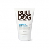 Bulldog Skincare Sensitive Moisturiser 100ml