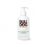 Bulldog Skincare Original Beard Shampoo and Conditioner 200ml