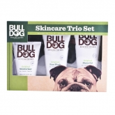 Bulldog Skincare Original Face Wash 150ml Set 3 Pieces 2019