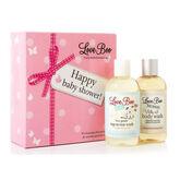 Love Boo Happy Baby Shower Set 2 Piezas 2021