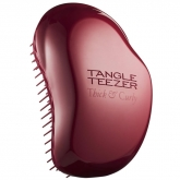 Tangle Teezer Thick & Curly Detangling Brush Dark Red