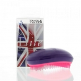 Salon Elite Professional Detangling Hairbrush Purple