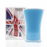 Tangle Teezer Aqua Splash Blue Lagoon Hairbrush