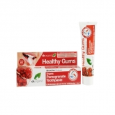 Dr Organic Pomegrante Toothpaste 100ml