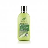 Dr Organic Aloe Vera Conditioner 265ml