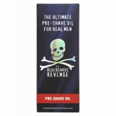 The Bluebeards Revenge Preshave Oil 125ml
