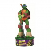 Cartoon Turtles Leonardo Figure 3D Shower Gel 300ml