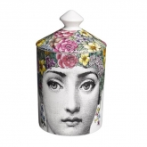 Fornasetti Perfumed Candle Flora 300g