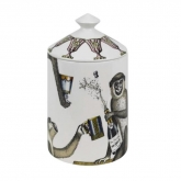 Fornasetti Perfumed Candle Aperitivo 300g