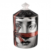 Fornasetti Perfumed Candle Regalo 300g