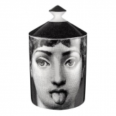 Fornasetti Perfumed Candle Antipatico 300g