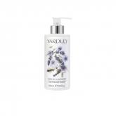 Yardley English Lavender Silky Smooth Body Lotion 250ml