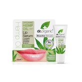 Dr. Organic Hemp Oil Lip Serum 10ml