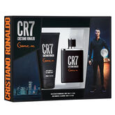 Cristiano Ronaldo Game On Eau De Toilette Spray 50ml Set 2 Piezas