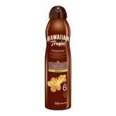Hawaiian Tropic Dry Argan Oil Spf6 177ml