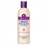 Aussie Frizz Miracle Champú 300ml