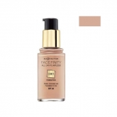 Max Factor Face Finity All Day Flawless 3 In 1 Foundation 50 Natural