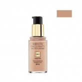 Max Factor Face Finity All Day Flawless 3 In 1 Base De Maquillaje 45 Warm Almond