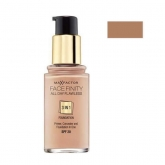 Max Factor Face Finity All Day Flawless 3 In 1 Foundation 85 Caramel