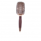 Olivia Garden Nt Flex Hairbrush Ceramic + Ion Nano Thermic Flex Boar