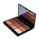 Gosh Eyeshadow Palette 9 Shades 006 To Rock Down Under 12g