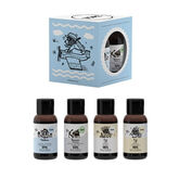 Yope Travel Size Set 4x40ml