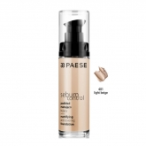 Paese Sebum Control Mattifying And Covering Foundation 401 Light Beige