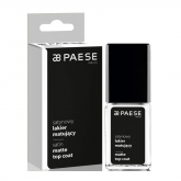 Paese Nail Care Satin Matte Top Coat