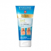 Eveline 8 In 1 Cream For Cracked Heels 100ml
