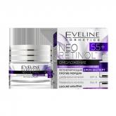 Eveline Neo Retinol Day And Night Cream 55+ 50ml