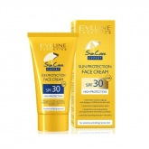 Eveline Sun Care Expert Face Cream Spf30 50ml