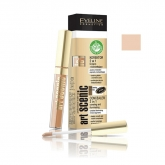 Eveline Covering And Illuminating 2 In 1 Concealer 04 Light