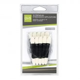 QVS 10 Premium eye applicators