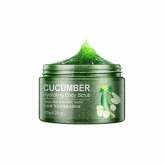 Bioaqua Hydrating Body Scrub Cucumber 120g