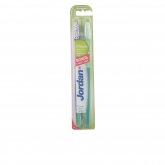Jordan Classic Zahnbürste Medium2 Einheiten