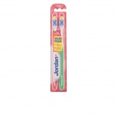 Jordan Total Clean Toothbrush Soft 2 Units
